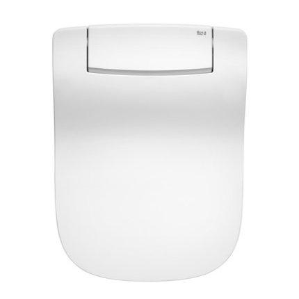 Capac WC Roca Multiclean Premium Soft cu functie de bideu