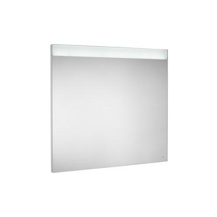 Oglinda Roca Prisma Basic 900x800mm cu iluminare LED