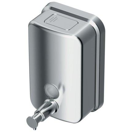 Dozator sapun Ideal Standard IOM 0.5L cu montaj pe perete