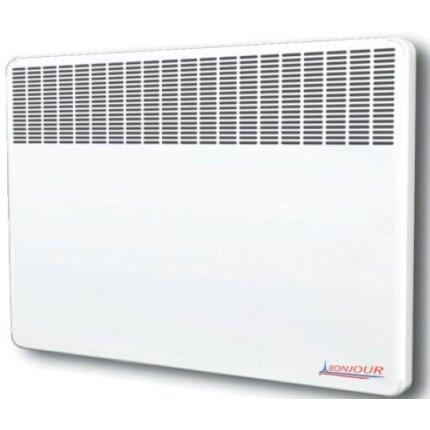 Convector electric Atlantic Bonjour 500W, termostat electromecanic, protectie la supraincalzire