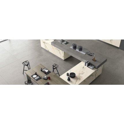 Gresie portelanata FMG Marmi Classici Maxfine 75x37.5cm, 6mm, Alps Heart Lucidato