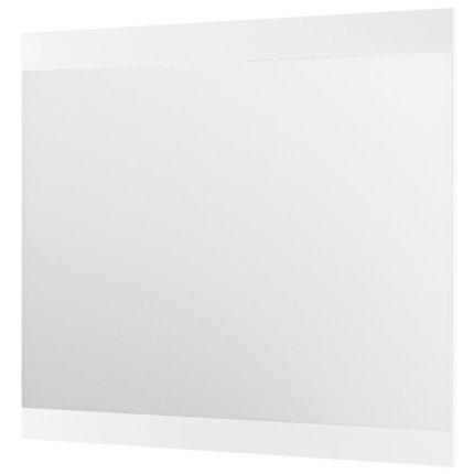 Oglinda Aquaform Decora 90, 90x78.5x40cm, alb