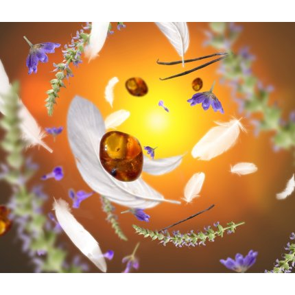 Difuzor ultrasonic parfum Berger Aroma Relax + parfum Dream 475ml