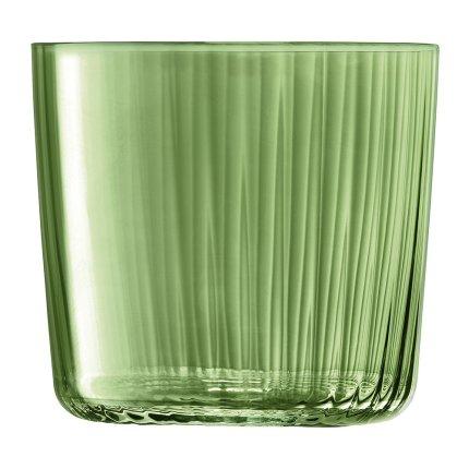 Set 4 pahare LSA International Gems, 310ml, Jade