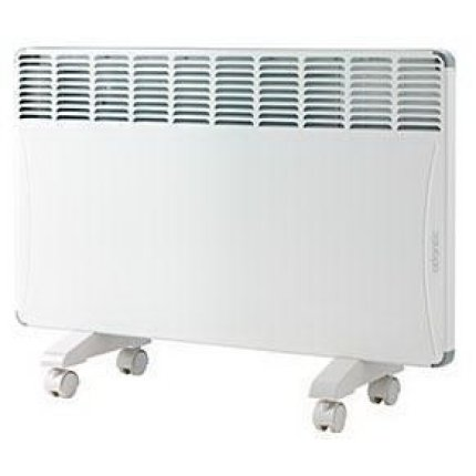 Convector electric Atlantic F119-10 1000W, termostat electronic, mod economic, protectie la supraincalzire