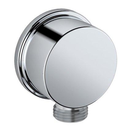 Sistem de dus incastrat Ideal Standard Ceraflex Ideal Rain Evo cu 2 consumatori