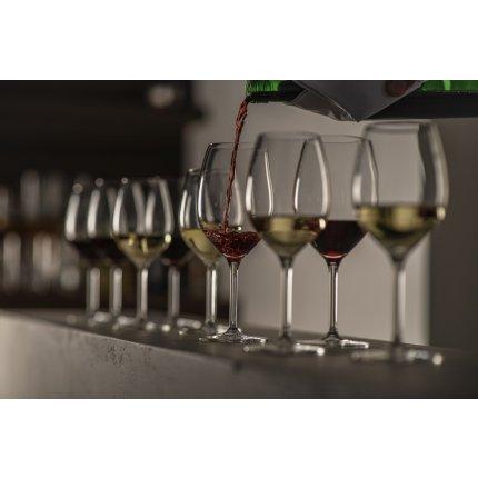 Set 6 pahare vin rosu Schott Zwiesel Banquet Burgundy 630ml