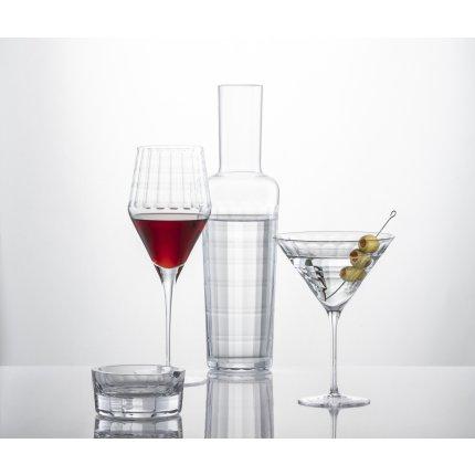 Scrumiera Zwiesel Glas Bar Premium No.1, design Charles Schumann, handmade, 92mm