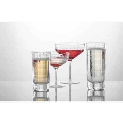 Pahar Zwiesel Glas Bar Premium No.1 Longdrink, design Charles Schumann, handmade, 330ml