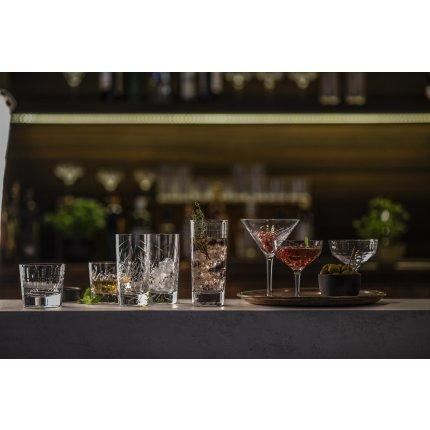 Carafa whisky Zwiesel Glas Bar Premium No.1, design Charles Schumann, handmade, 500ml