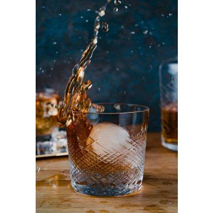 Set 2 pahare whisky Zwiesel Glas Bar Premium No.2, design Charles Schumann 288ml