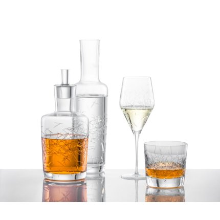 Carafa apa Zwiesel Glas Bar Premium No.3, design Charles Schumann, handmade, 750ml