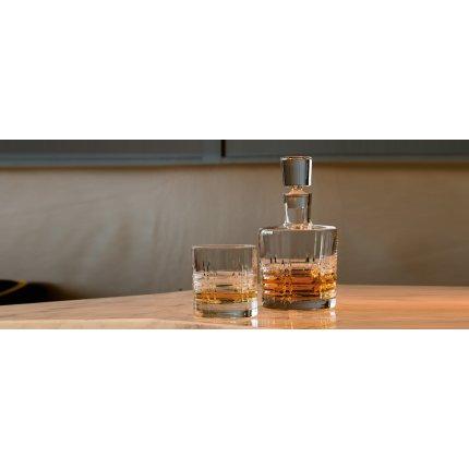 Pahar whisky Schott Zwiesel Basic Bar Classic, design Charles Schumann, 276ml