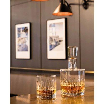 Set 2 pahare whisky Schott Zwiesel Basic Bar Motion, design Charles Schumann, 276ml