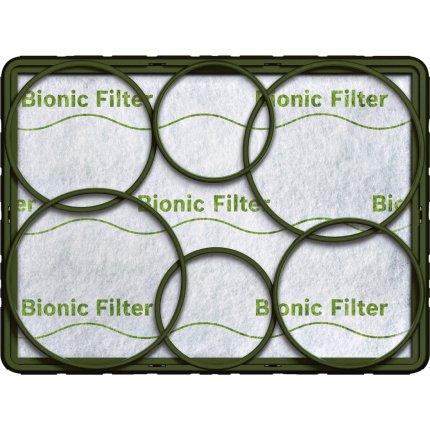 Filtru Bosch BBZ11BF Bionic pentru aspiratoare BGL3, BSGL3, BGL45, BGB45