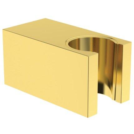 Agatatoare de dus Ideal Standard Ideal Rain Square, auriu periat