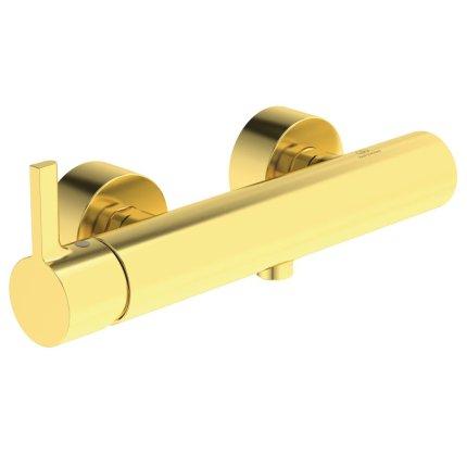 Baterie dus Ideal Standard Joy, auriu periat