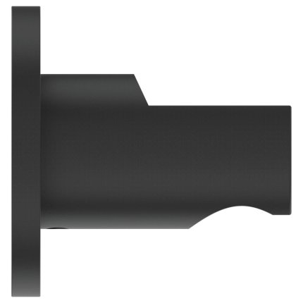Agatatoare de dus Ideal Standard Ideal Rain Round, negru mat