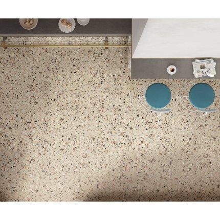 Gresie portelanata rectificata FMG Venice Villa 60x60cm, 10mm, Beige Strutturato