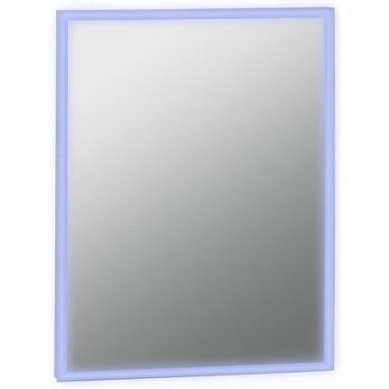 Oglinda cu rama iluminata Bemeta Hotel 600x800x35 mm, 8 W