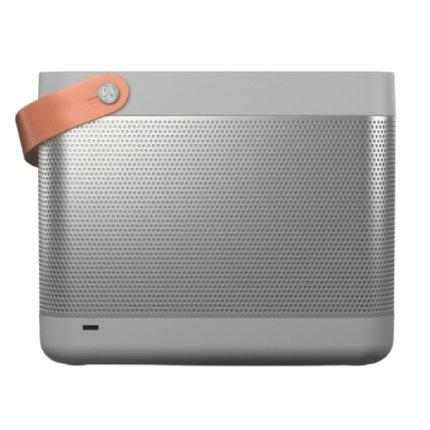 Sistem audio portabil Bang & Olufsen Beolit 12 Gri