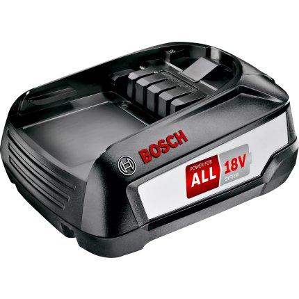 Acumulator Bosch BHZUB1830 Power For All 18V, 3Ah