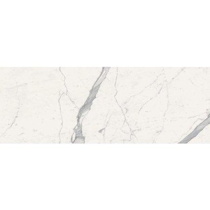 Gresie portelanata FMG Marmi Classici Maxfine 75x37.5cm, 6mm, Bianco Venato Extra Lucidato