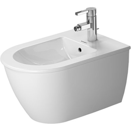Bideu suspendat Duravit Darling New 54