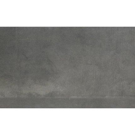Gresie portelanata Iris Reside 60x30cm, 9mm, Black Lappato