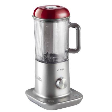 Blender Kenwood kMix BLX51 800W, 1.6 litri, argintiu