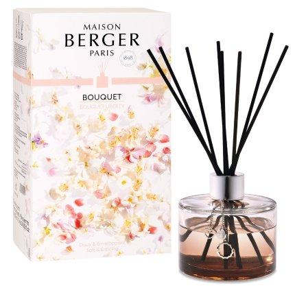 Difuzor parfum camera Berger Poesy Bouquet Liberty 125ml