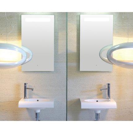 Oglinda Globo Bowl+ 40x70cm cu iluminare led
