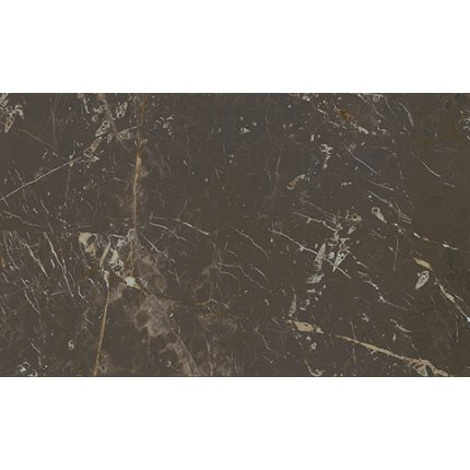 Gresie portelanata Iris Marmi 3.0 60x60cm, 9mm, Brown Saint Laurent Lucidato