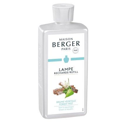 Parfum pentru lampa catalitica Berger Forest Mist 500ml