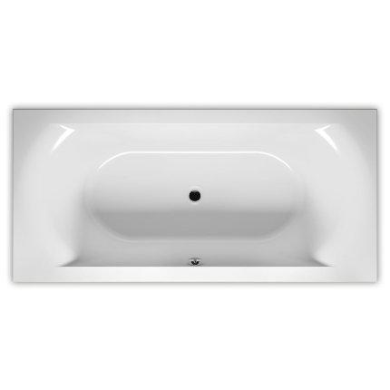Cada baie rectangulara incastrabila Riho Linares 170x75cm, acril