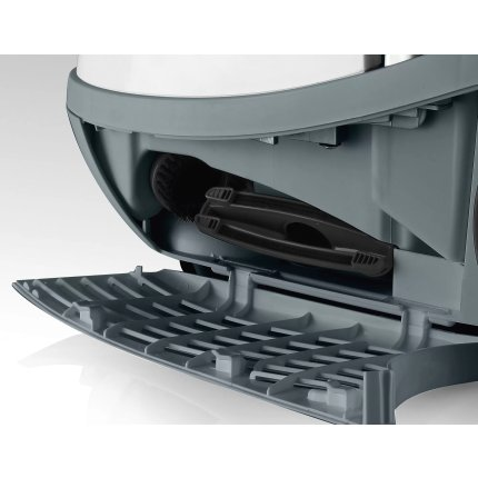 Aspirator Wet&Dry Bosch BWD41740 3in1 Serie 4, 1700 W, aubergine-white-grey