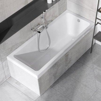 Cada rectangulara Ravak Concept 10° 170x75cm, acril