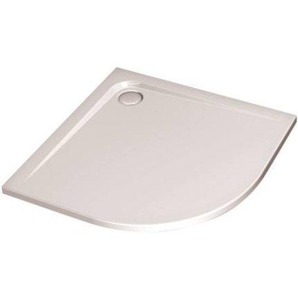Cadita de dus semirotunda Ideal Standard Ultra Flat 90
