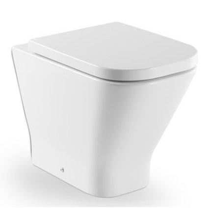 Capac WC Roca The Gap