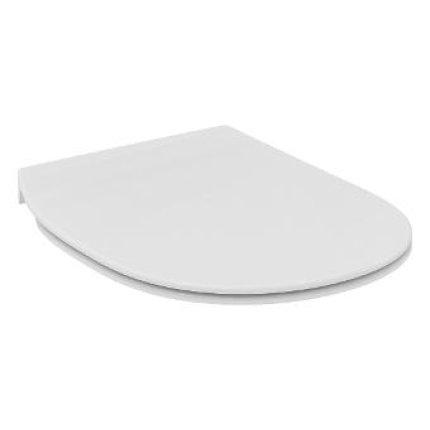 Capac WC Ideal Standard Connect slim cu inchidere lenta