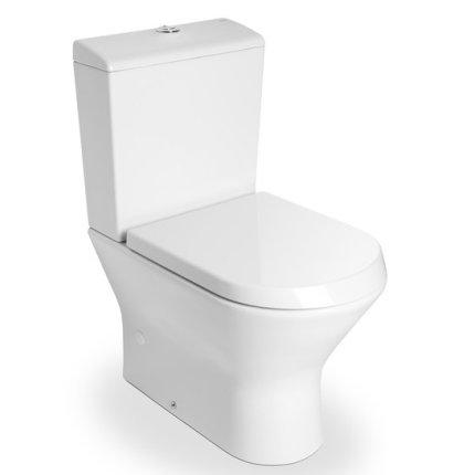 Capac WC Roca Nexo cu inchidere lenta