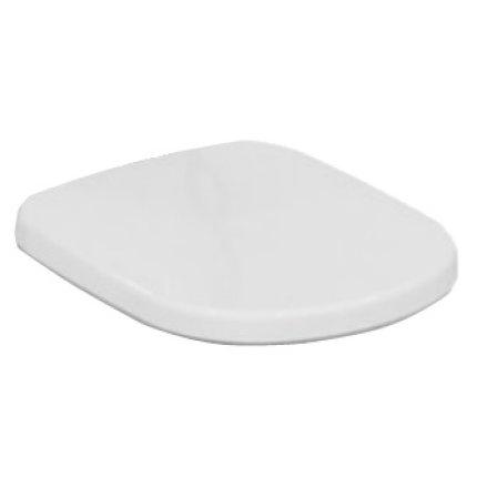 Capac WC Ideal Standard Tempo cu inchidere lenta