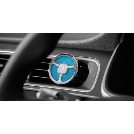 Rezerva odorizant masina Max Benjamin Blue Azure