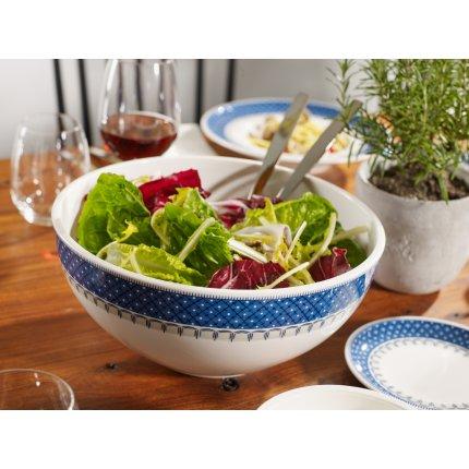 Bol salata Villeroy & Boch Casale Blu 24cm