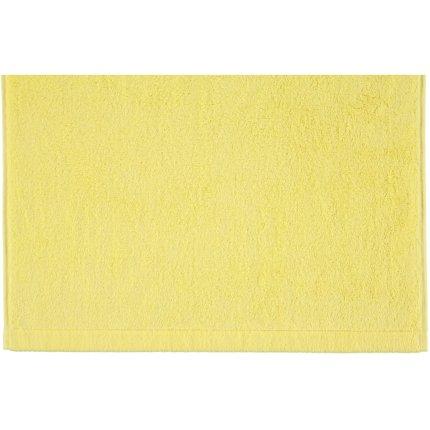 Prosop baie Cawo Lifestyle Uni 70x140cm, 501 lemon