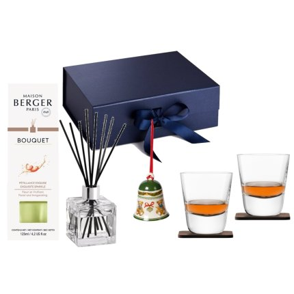 Set cadou For Friends Whisky Arran