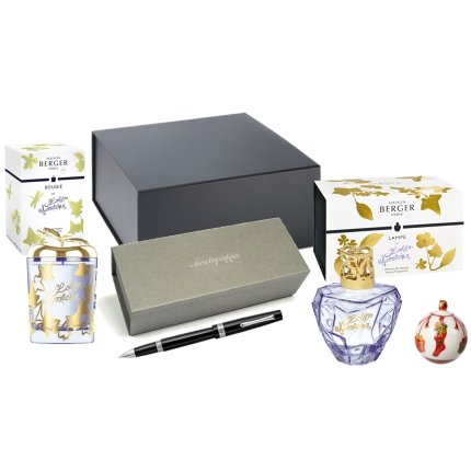 Set cadou Exclusiv for Her Montegrappa