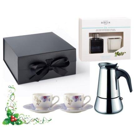 Set cadou Duo - Espresso mood