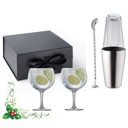 Set cadou Duo - Happy Cocktail