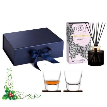 Set cadou Duo - Classic Whisky